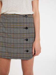 Frochickie Skirt - Vintage Gold (B1432000_VGD) [111]
