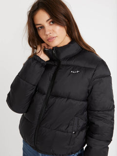 Puffs N Stuf Rev Jacket - Black (B1541901_BLK) [11]