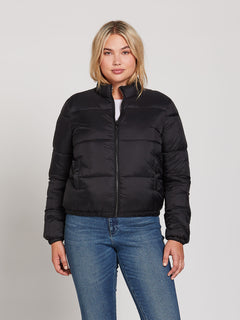 Puffs N Stuf Rev Jacket - Black (B1541901_BLK) [23]