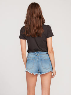 STONEY STRETCH SHORT (B1921906_REL) [B]