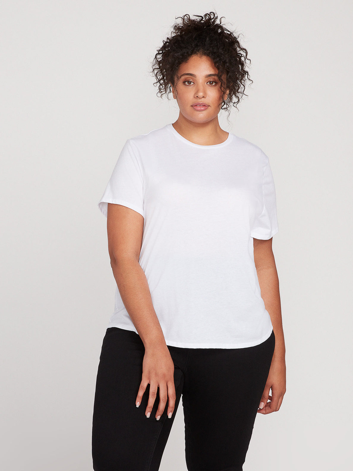 One Of Each Tee - White (B3511810P_WHT) [F]