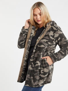 Under Wrapz Jacket - Camouflage (B4832000_CAM) [04]