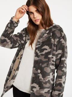 Under Wrapz Jacket - Camouflage (B4832000_CAM) [16]