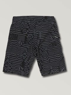 Big Boys Logo Shifter Mod Boardshorts (C0811932_ASB) [B]