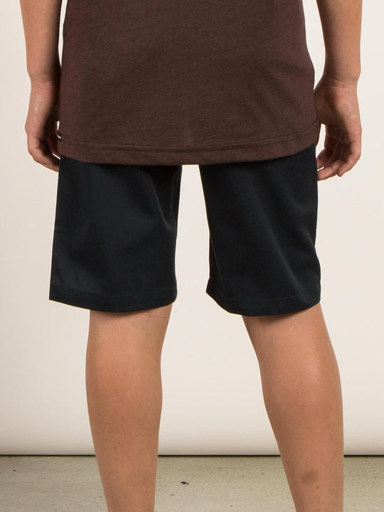 Big Boys Frickin Chino Shorts - Dark Navy