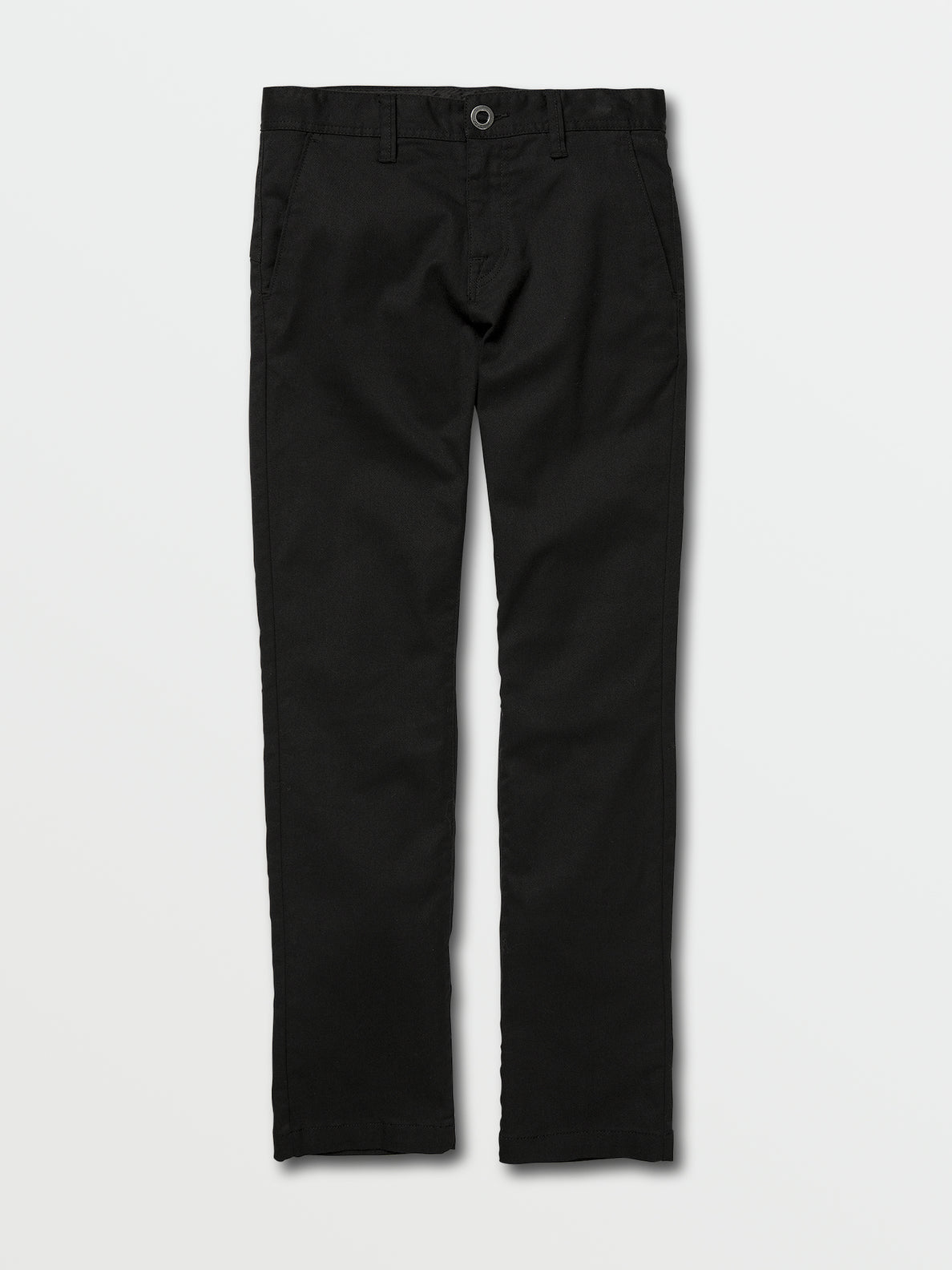 Big Boys Frickin Modern Stretch Pants - Black (C1111601_BLK) [F]