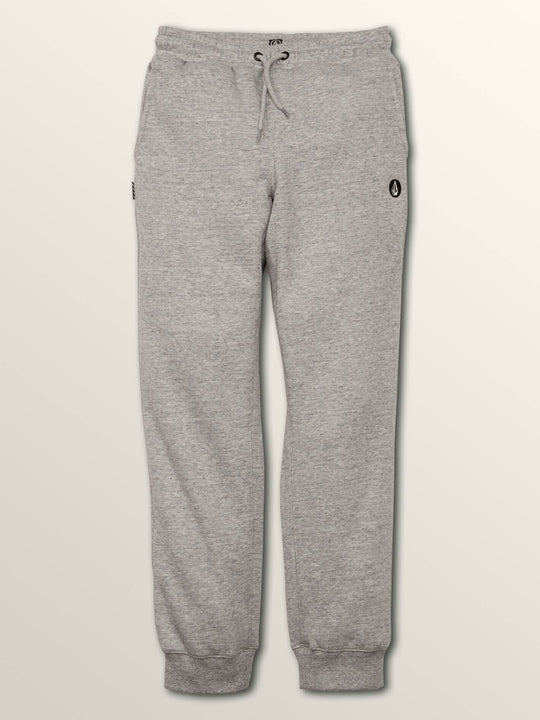 Big Boys Single Stone Fleece Pants