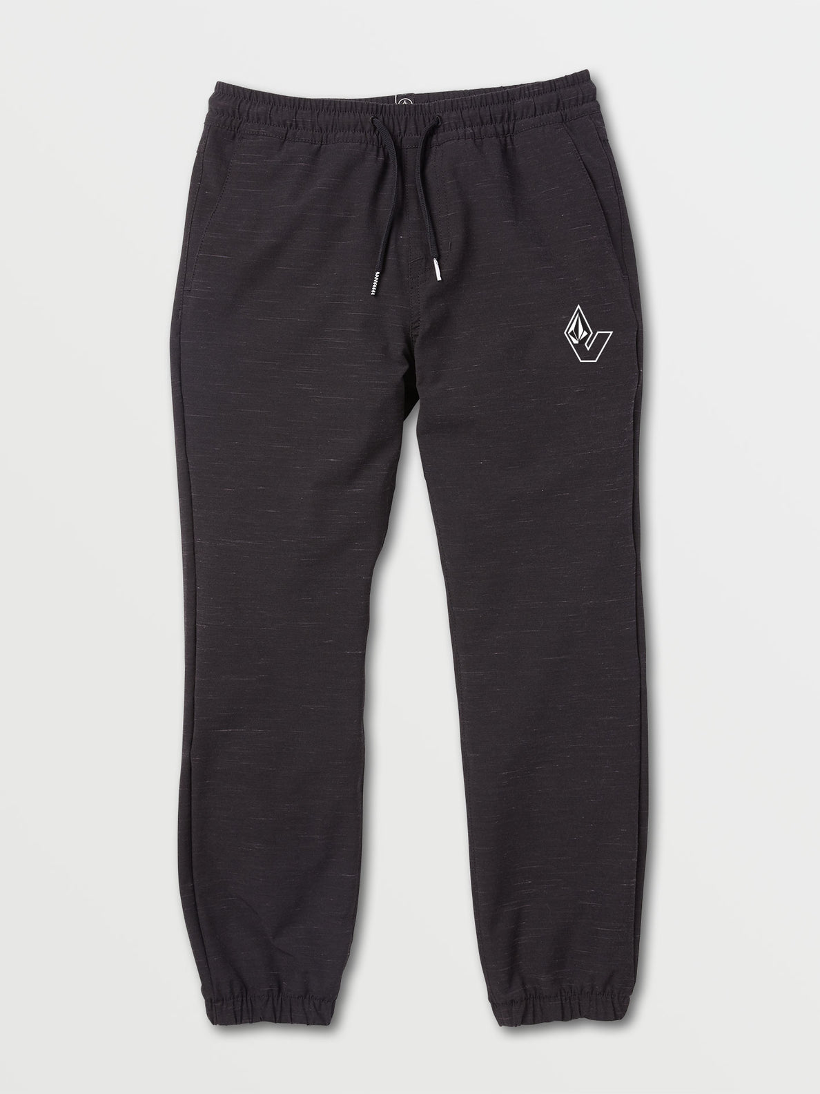 Big Boys Misunderstoned Surf N' Turf Jogger - Black (C1232030_BLK) [F]