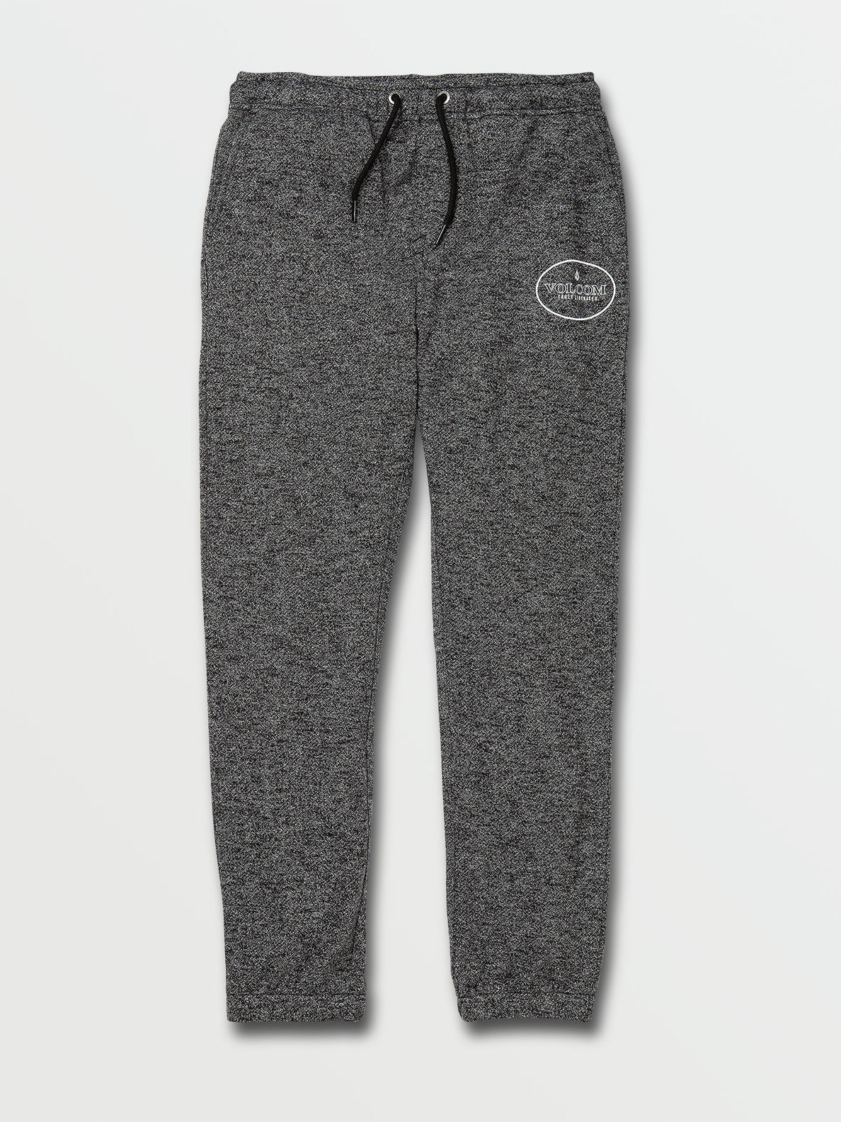 Big Boys Brea Fleece Pants - Black (C1232031_BLK) [F]
