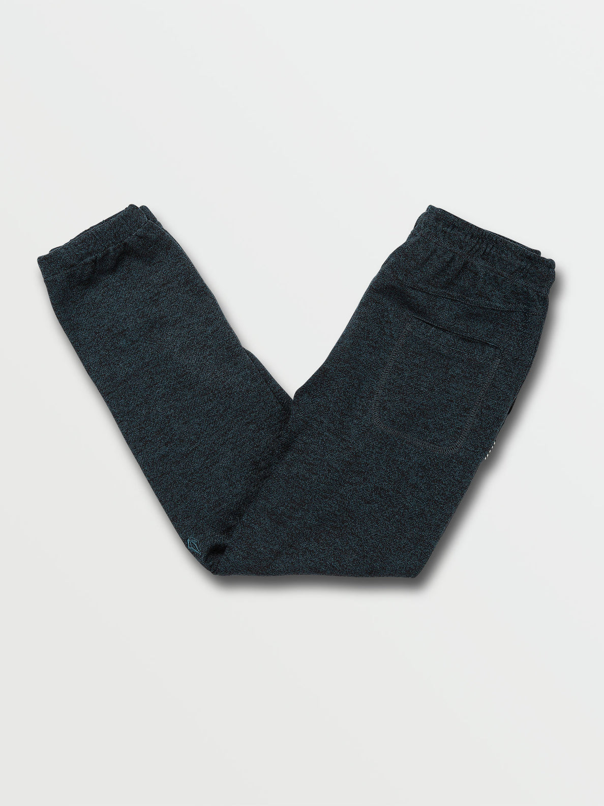 Big Boys Brea Fleece Pants - Rincon Blue (C1232031_RNC) [B]