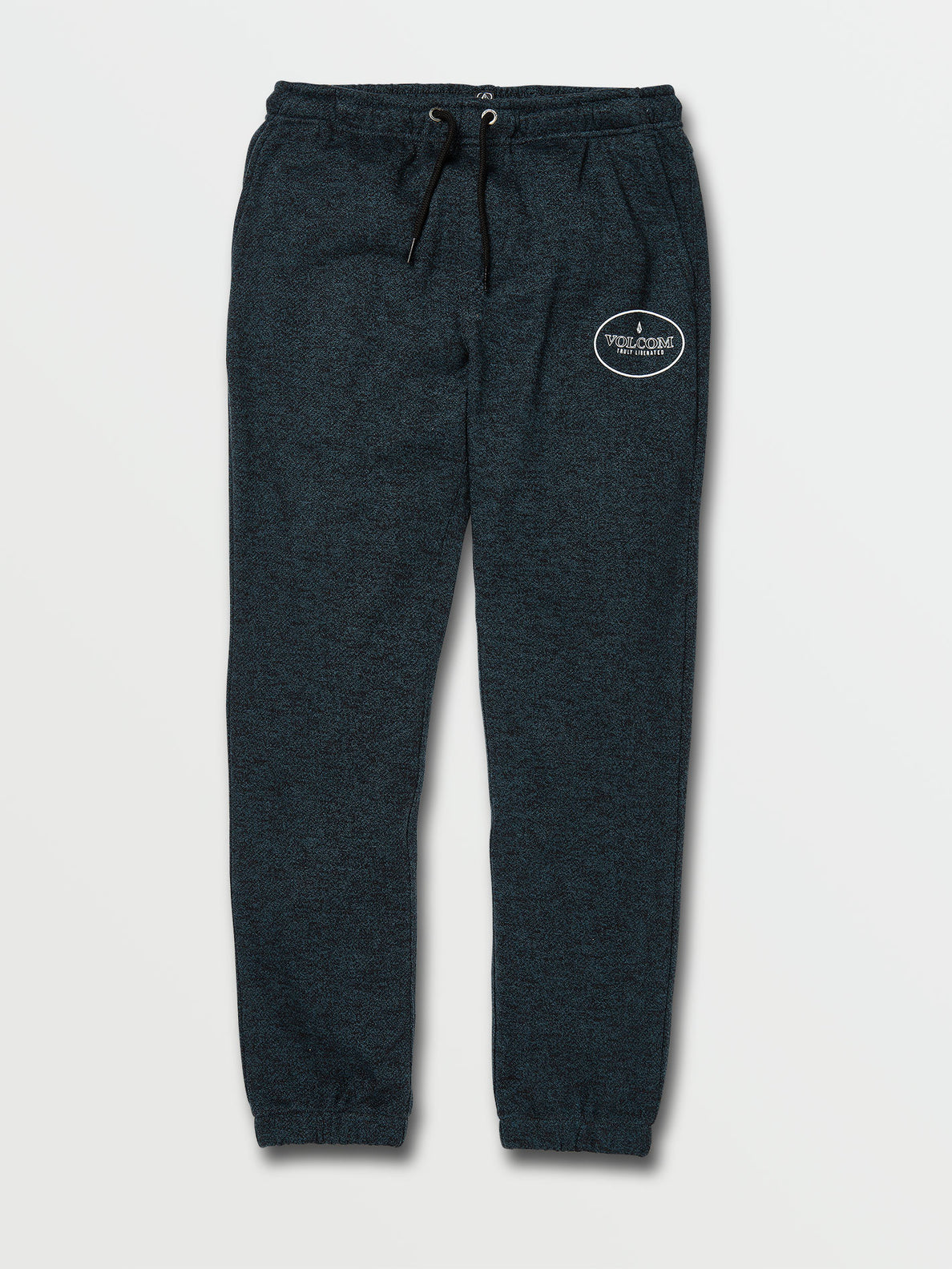 Big Boys Brea Fleece Pants - Rincon Blue (C1232031_RNC) [F]