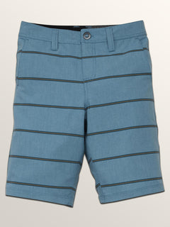 Big Boys Frickin Surf N' Turf Mix Hybrid Shorts