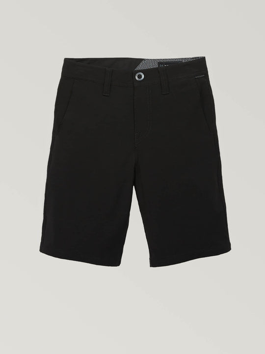 Big Boys Frickin Surf N' Turf Static Hybrid Shorts