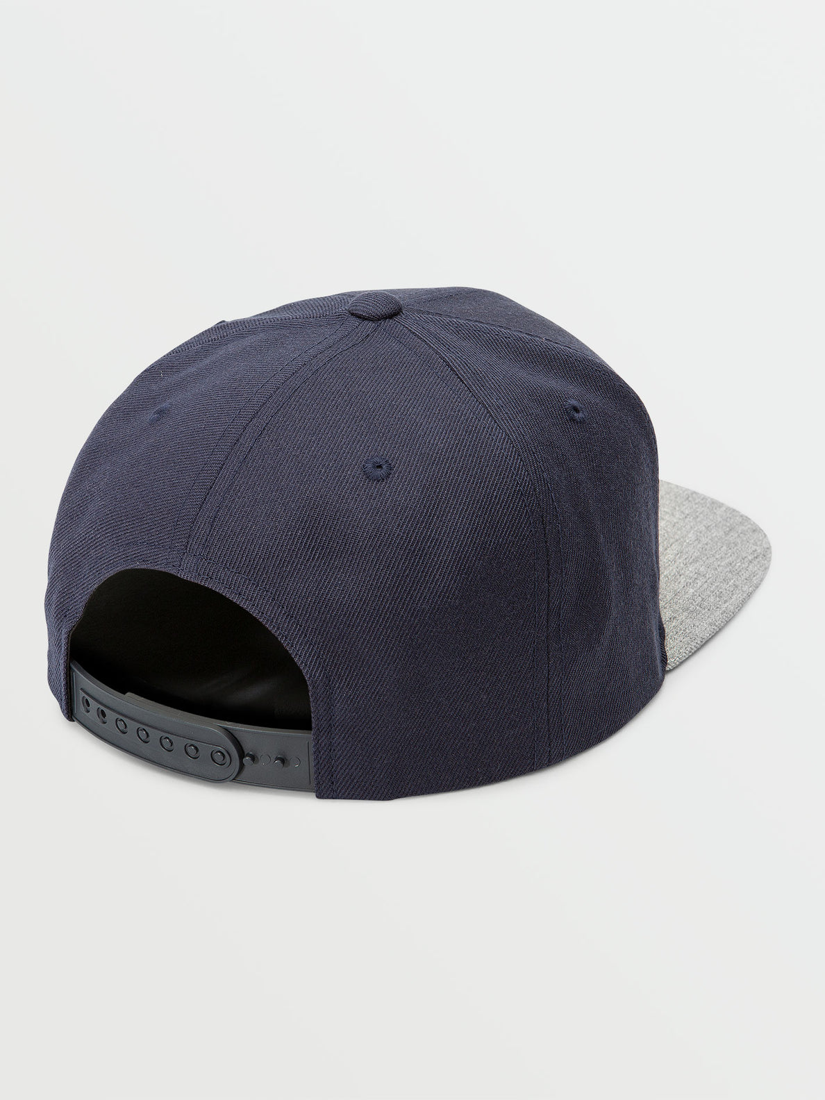 Quarter Twill Hat - Blue