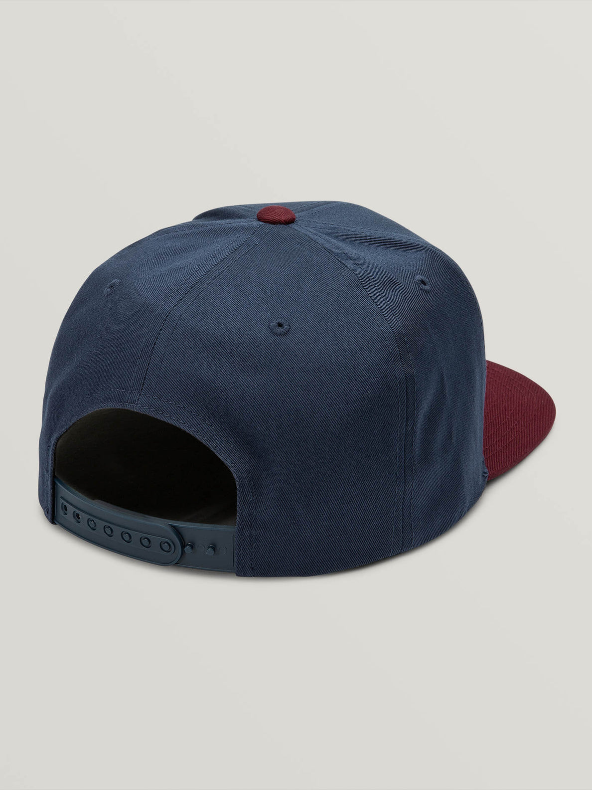 Quarter Twill Hat (D5511561_PIN) [B]