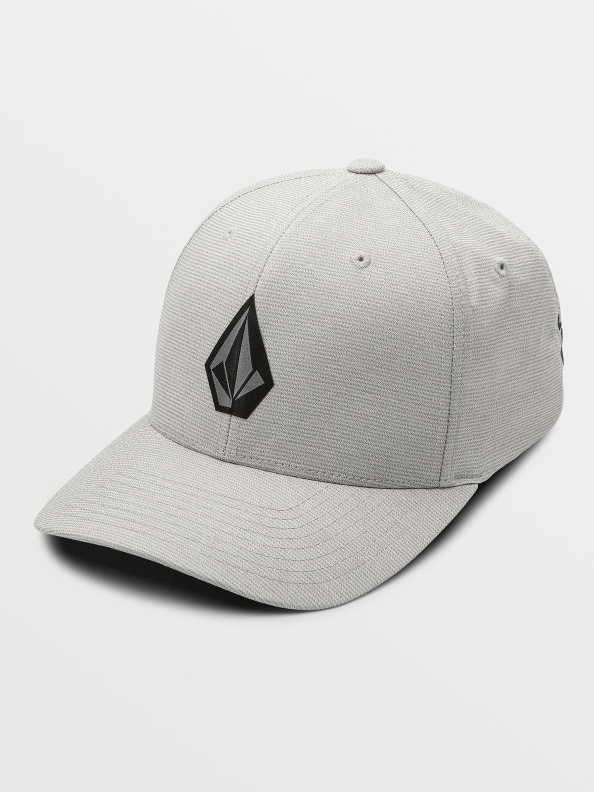 Stone Tech Xfit Hat - Tower Grey (D5512007_TWR) [F]