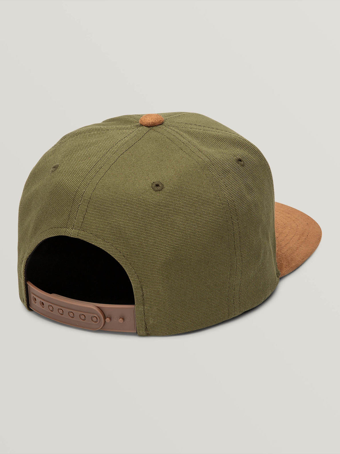 Quarter Fabric Hat (D5531413_FDR) [B]