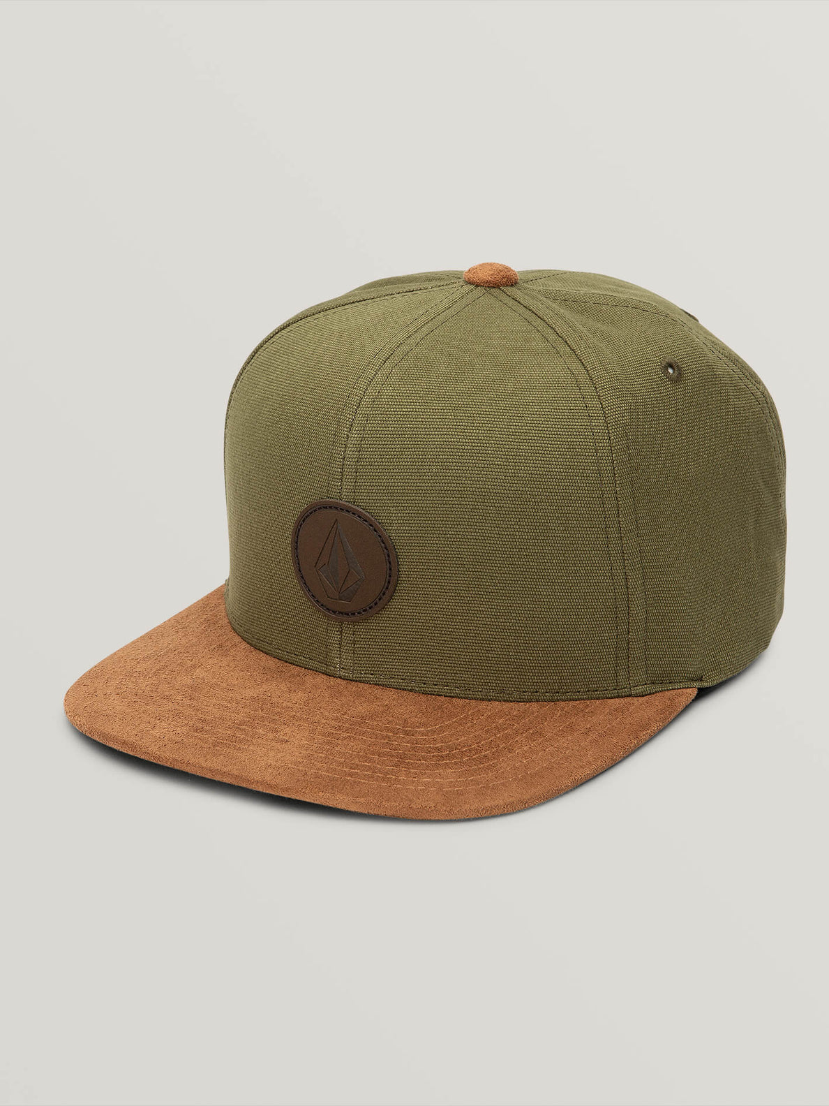 Quarter Fabric Hat (D5531413_FDR) [F]
