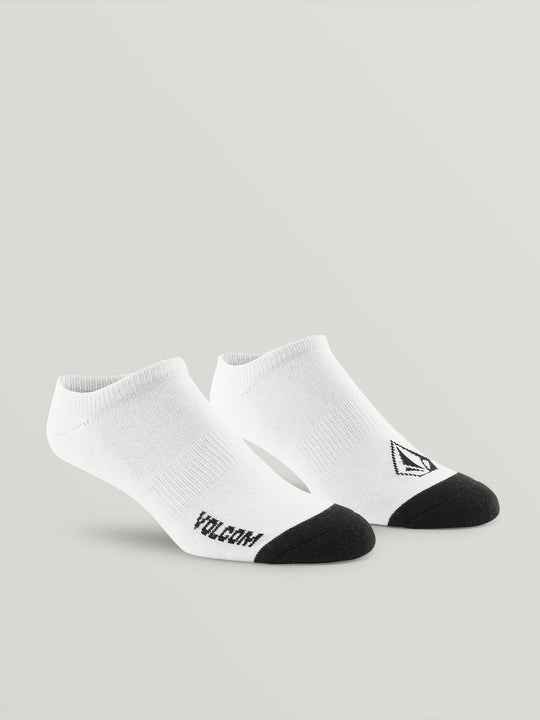 Stone Ankle Socks 3 Pack