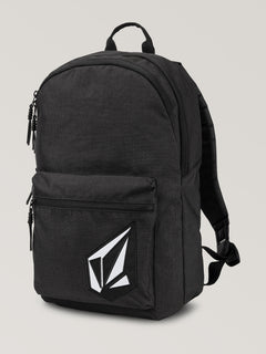 Academy Backpack - Vintage Black (D6531650_VBK) [F]