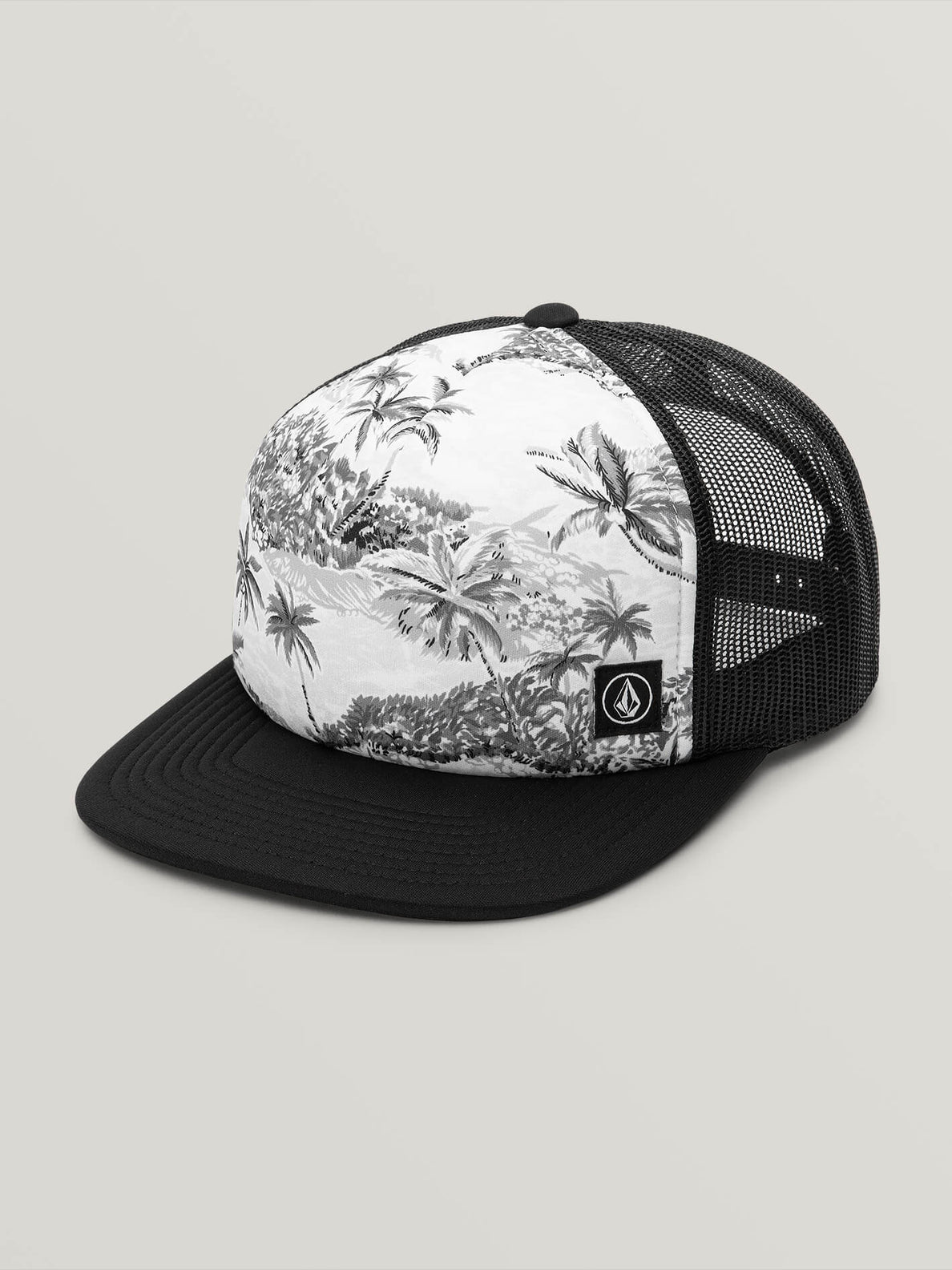 IM NOT SHORE HAT (E5512001_WHT) [F]
