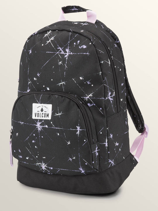 Schoolyard Poly Backpack