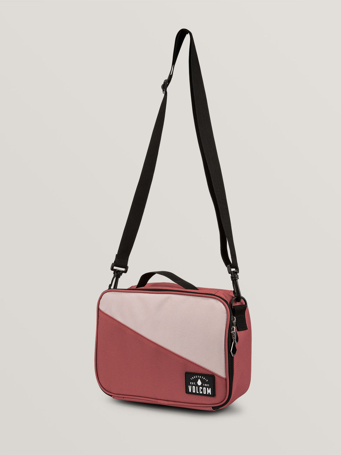 BROWN BAG LUNCH BOX - DUST RED (E6722000_DSR) [1]