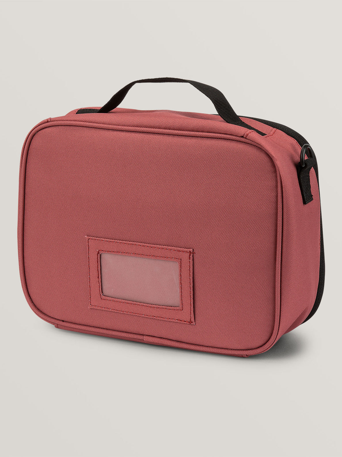 BROWN BAG LUNCH BOX - DUST RED (E6722000_DSR) [B]