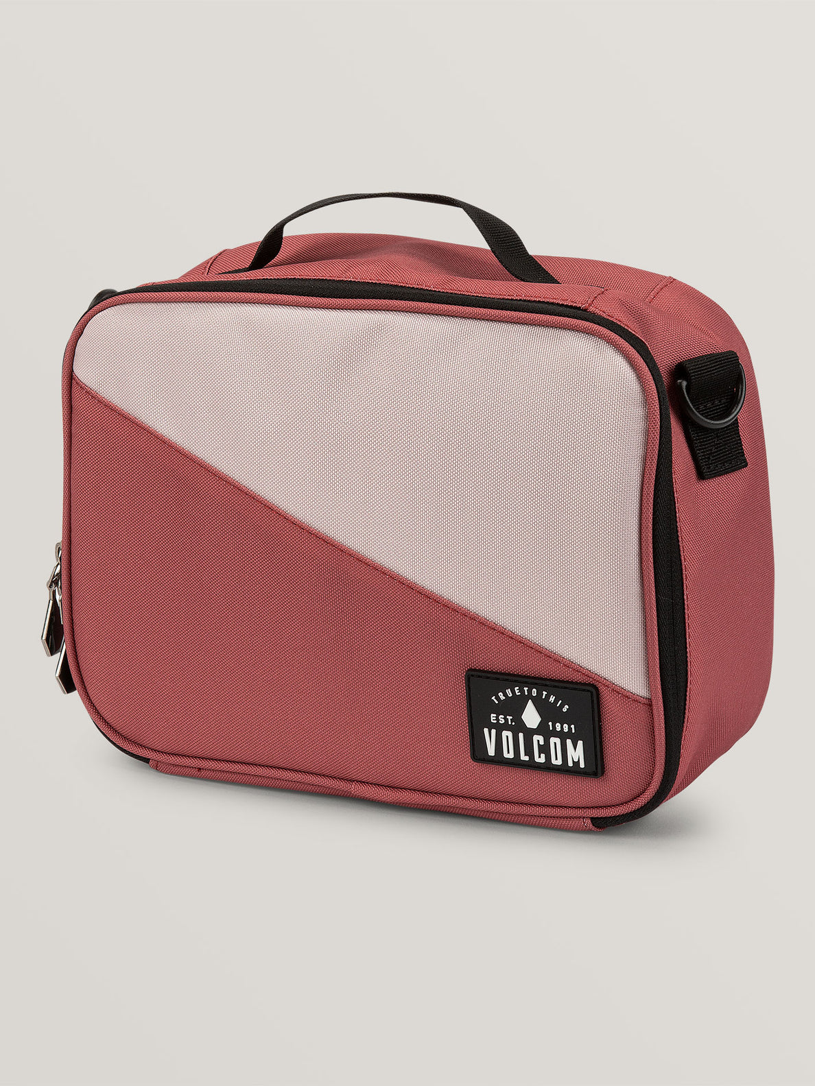 BROWN BAG LUNCH BOX - DUST RED (E6722000_DSR) [F]