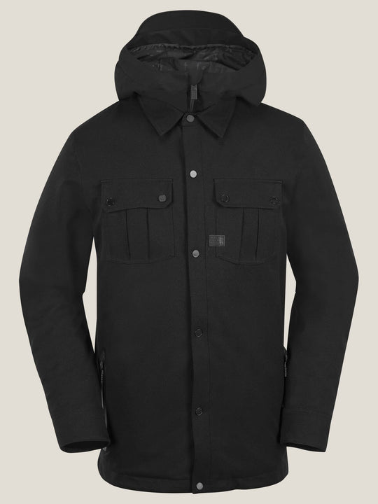 Creedle2Stone Jacket