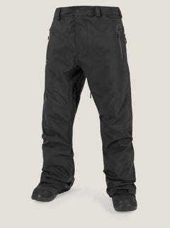 Guide Gore-tex® Pant In Black, Front View