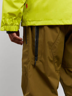 Guide Gore-tex® Pant In Moss, Second Alternate View