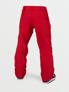 L GORE-TEX PANT - RED (G1351904_RED) [B]