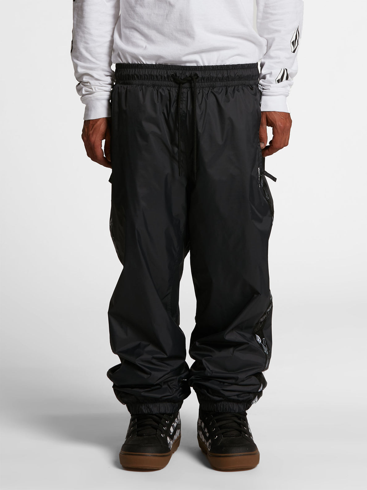 SLASHLAPPER PANT - BLACK (G1352110_BLK) [03]