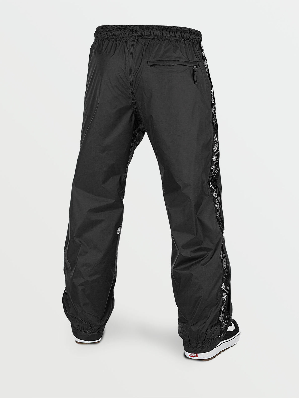 SLASHLAPPER PANT - BLACK (G1352110_BLK) [B]