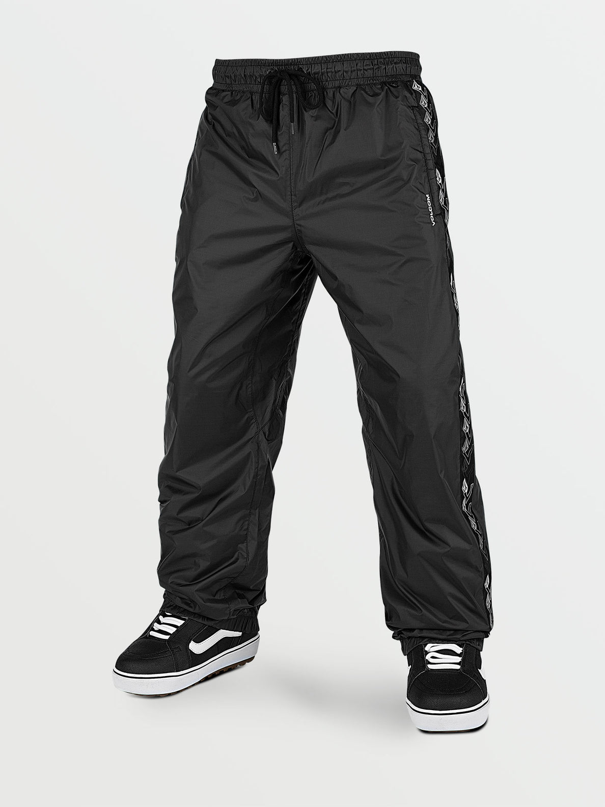 SLASHLAPPER PANT - BLACK (G1352110_BLK) [F]