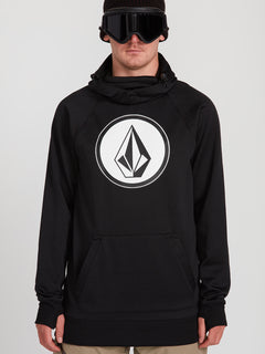 HYDRO RIDING HOODIE (G2452003_BLK) [1]
