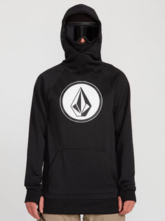HYDRO RIDING HOODIE (G2452003_BLK) [2]