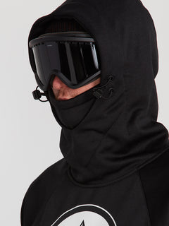 HYDRO RIDING HOODIE (G2452003_BLK) [3]