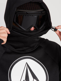 HYDRO RIDING HOODIE (G2452003_BLK) [4]