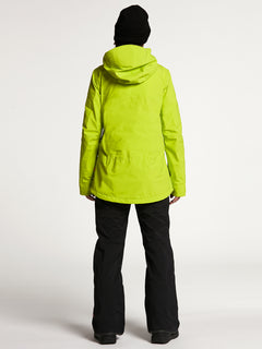 NYA TDS INF GORE-TEX JACKET - LIME (H0452100_LIM) [2]