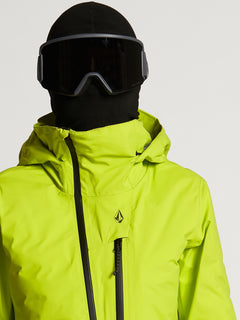 Womens Nya TDS Gore-Tex Jacket - Lime (H0452100_LIM) [9]