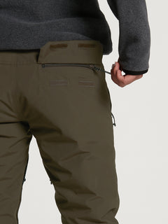 KNOX INS GORE-TEX PANT - ROSE WOOD (H1252100_ROS) [29]