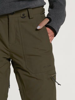KNOX INS GORE-TEX PANT - ROSE WOOD (H1252100_ROS) [33]