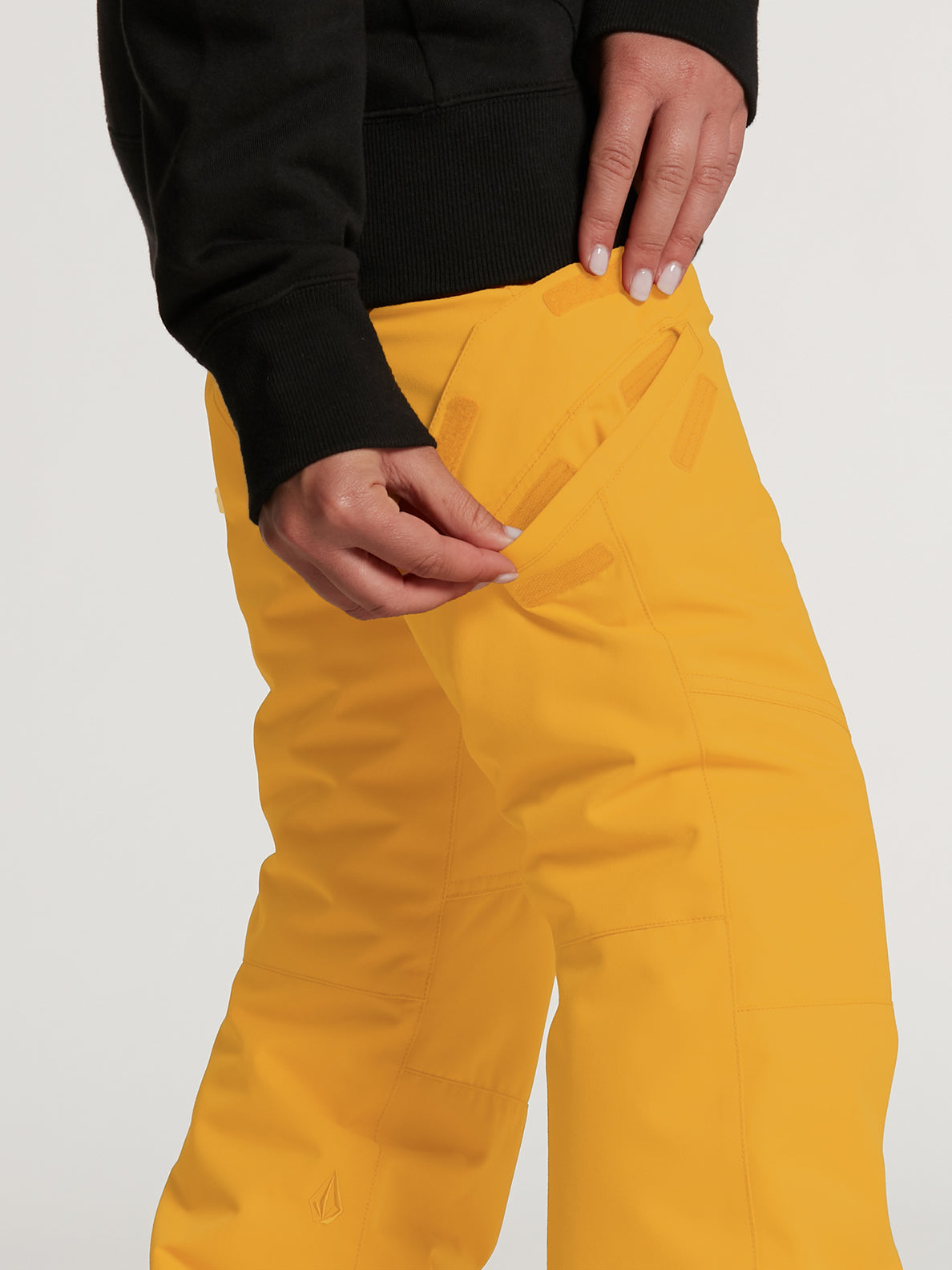 BRIDGER INS PANT - RESIN GOLD (H1252102_RSG) [06]