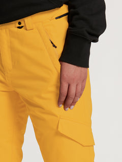 BRIDGER INS PANT - RESIN GOLD (H1252102_RSG) [07]