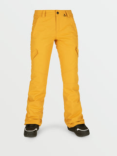 BRIDGER INS PANT - RESIN GOLD (H1252102_RSG) [F]