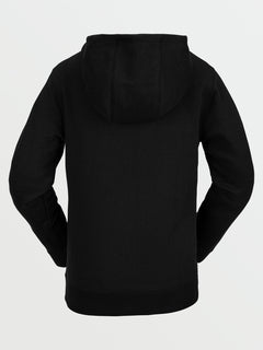 HOTLAPPER FLEECE - BLACK (I4152100_BLK) [B]