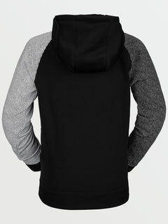 YOUTH RIDING FLEECE - BLACK (I4152101_BLK) [B]