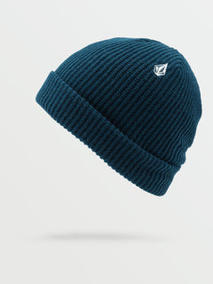 SWEEP BEANIE - BLUE (J5852101_BLU) [B]